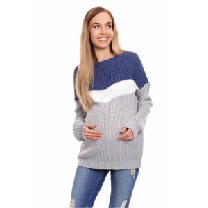 Megztinis nėščiosioms (įvairių spalvų)