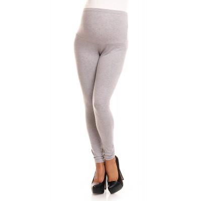 Tamprės nėščiosioms (pilkos spalvos) Kelnės ir leginsai (tamprės)