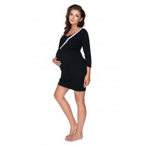 Naktiniai nėščiai - maitinančiai (juodos spalvos)