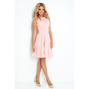Suknelė - rausvos spalvos 98-7